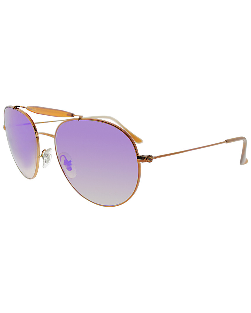 UNISEX RB3540 56MM SUNGLASSES