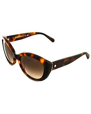 kate spade new york Women's Sherrie Sunglasses