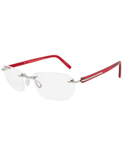 Porsche Design P8245 54mm Optical Frames