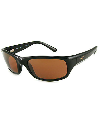 Maui Jim Unisex Stingray Polarized Sunglasses