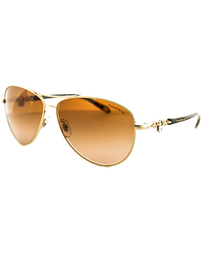 Tiffany Women's TF3034 Sunglasses