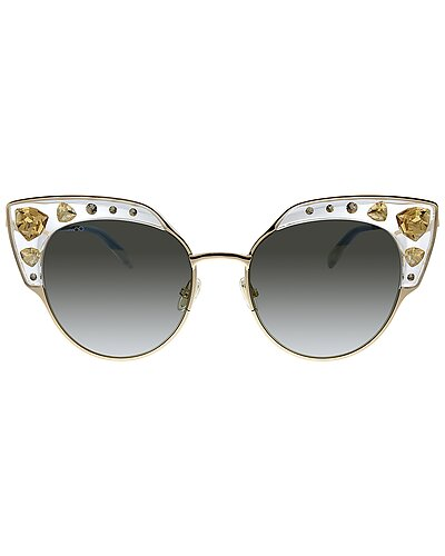 Jimmy Choo Women's 54mm Sunglasses seen on The Wendy Williams Show