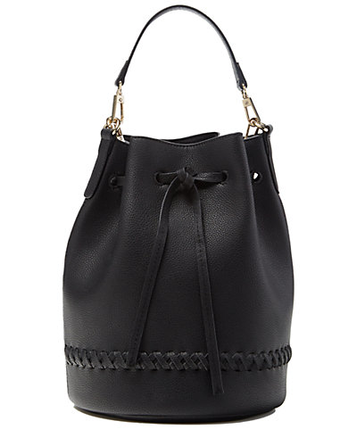 Posse Miranda Leather Crossbody