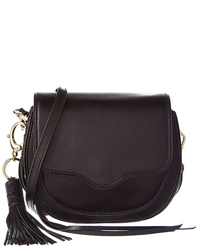 Rebecca Minkoff Mini Max Leather Crossbody