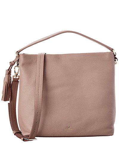kate spade new york Orchard Street Natalya Small Leather Satchel
