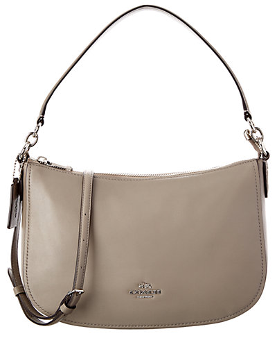 Coach Chelsea Leather Crossbody