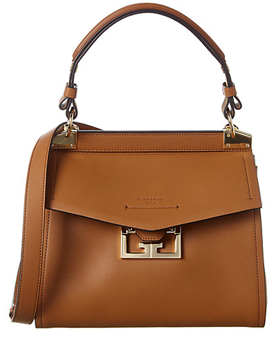 Givenchy Mystic Small Leather Shoulder Bag by Givenchy
