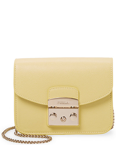 Furla Metropolis Mini Crossbody by Furla
