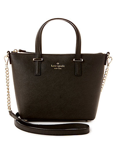 kate spade new york Cedar Street Leather Harmony Crossbody