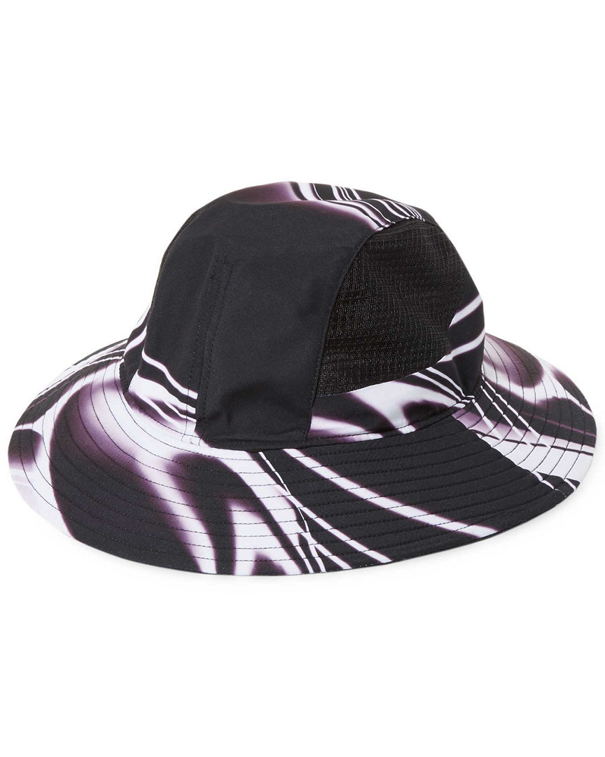 Y-3 Mens Graphic Print Bucket Hat a0baf7fabc0