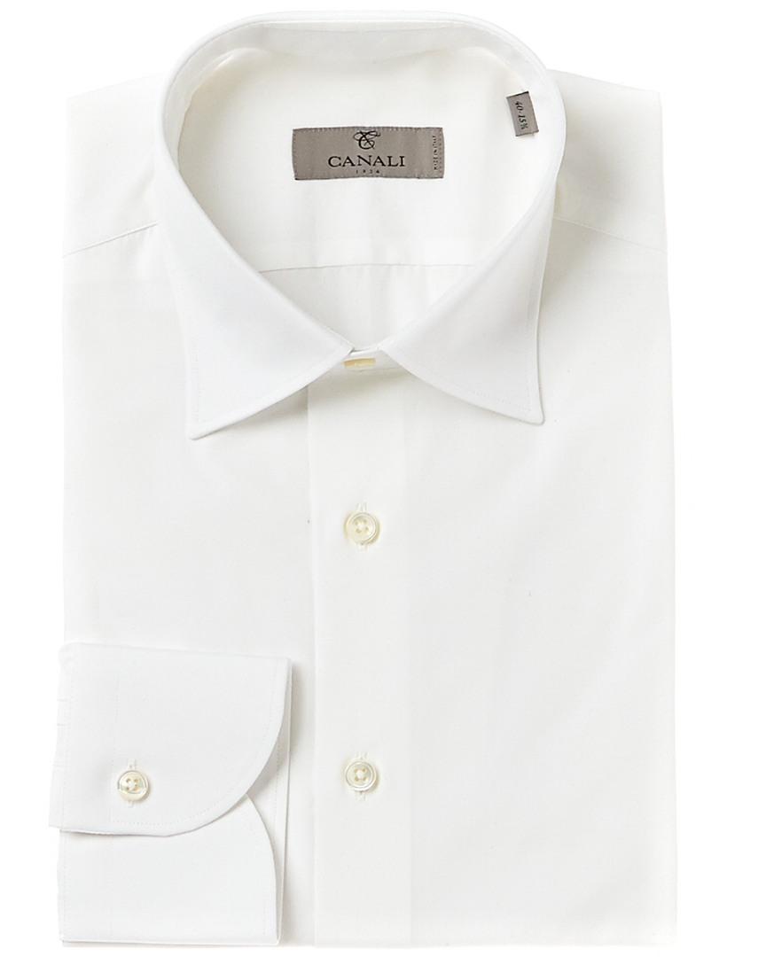 European Dress Shirt Size Conversion Chart – EDGE