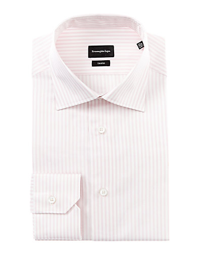 Ermenegildo Zegna Trofeo Dress Shirt
