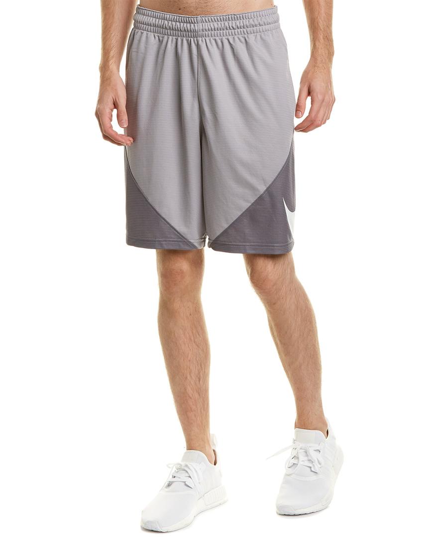 a938c444f82e Nike Hbr Short In Grey
