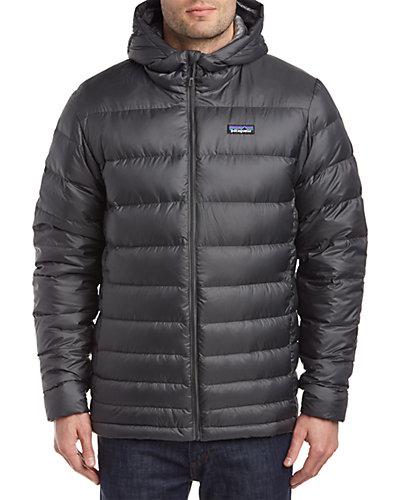 Patagonia® Hi-Loft Down Hooded Jacket