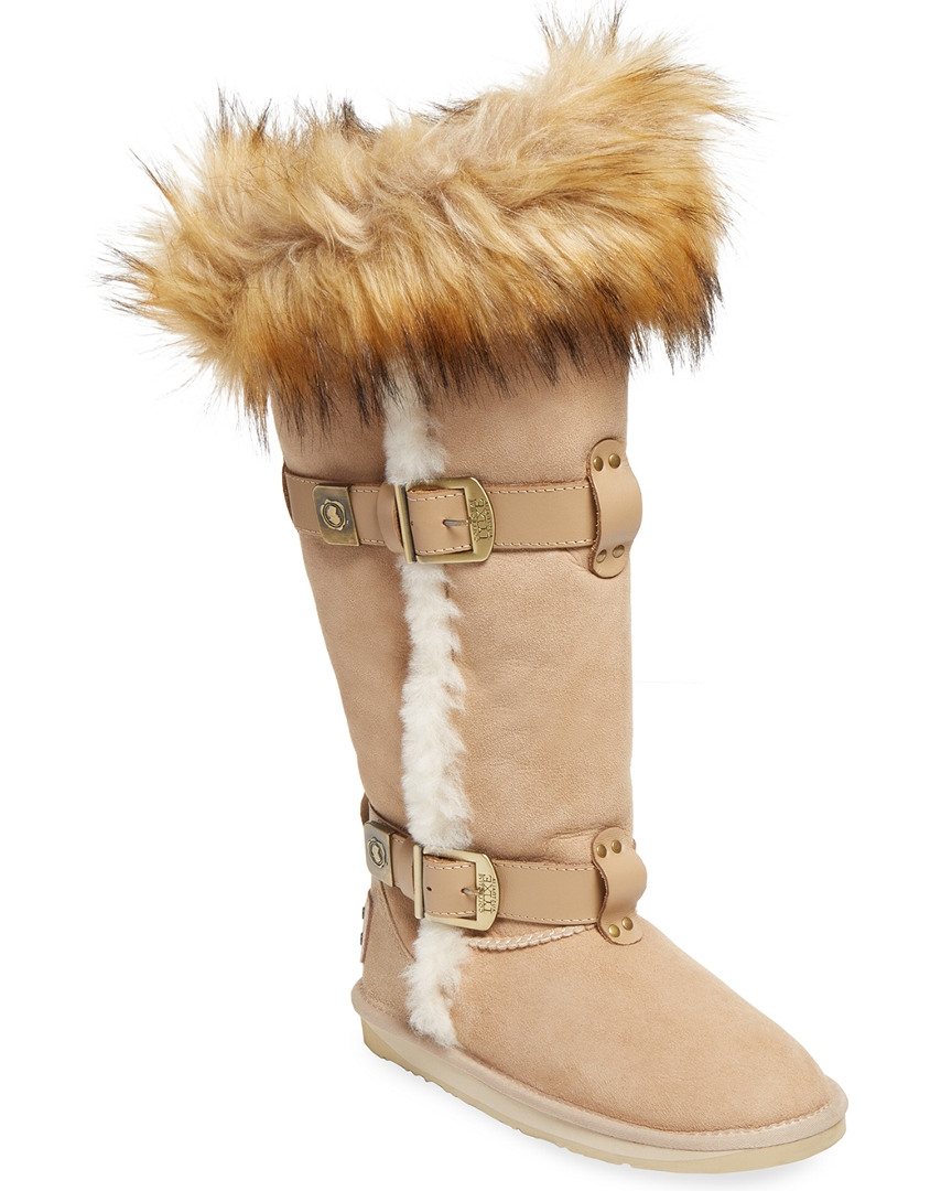 Australia Luxe Collective TSAR TALL BOOT