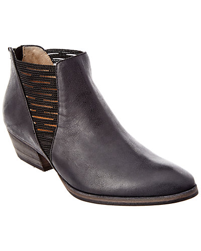 Aquatalia Farrah Waterproof Leather Bootie