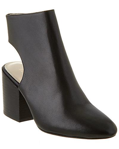 Bettye Muller Nominee Leather Bootie