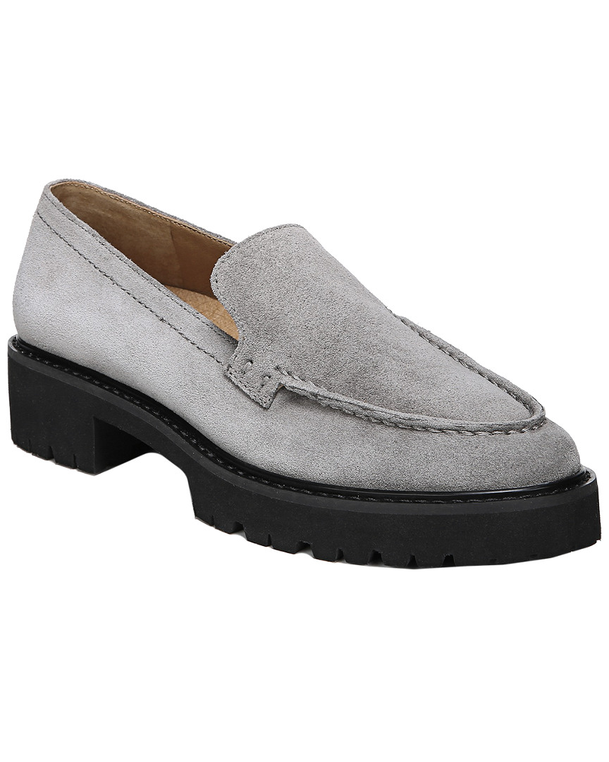 e7893a2a221 Franco sarto delana suede loafer ebay jpg 864x1080 Grey franco sarto loafers