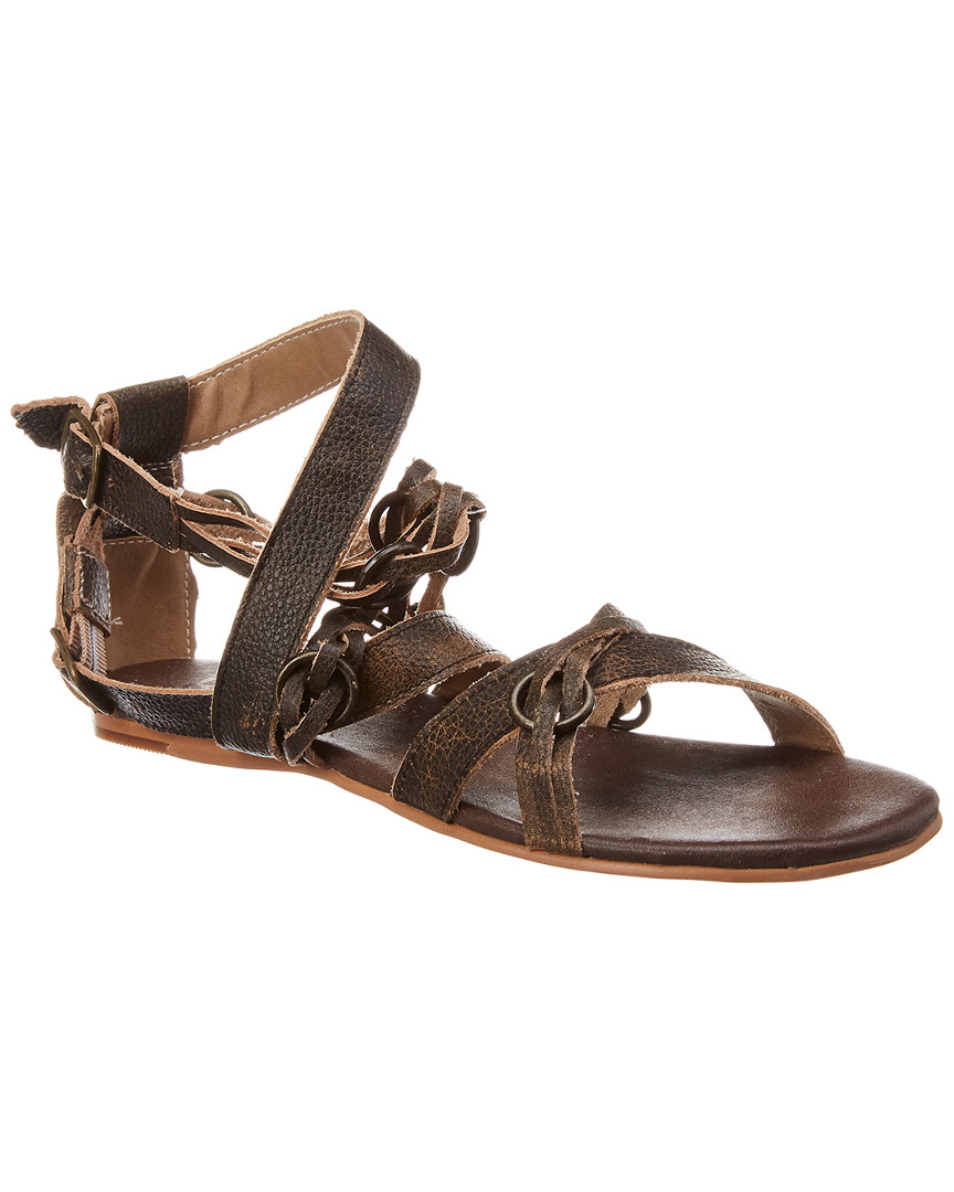 778c5ae20d7a Roan Gretch Leather Sandal