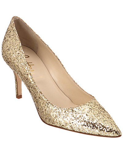 Butter Champagne Pump