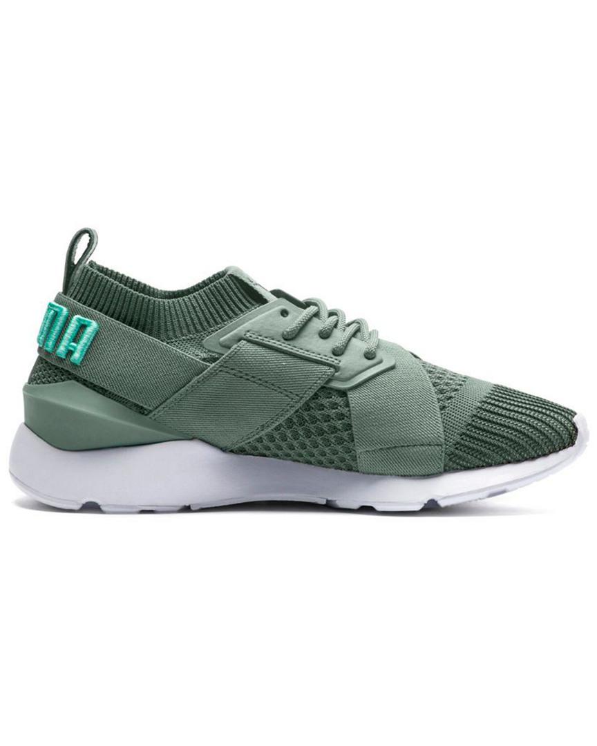 0a45e26fe24a Details about Puma Muse Evoknit Running Sneaker