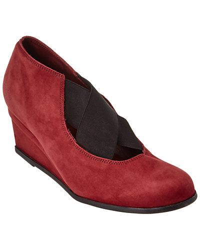 Arche Petty Nubuck Wedge