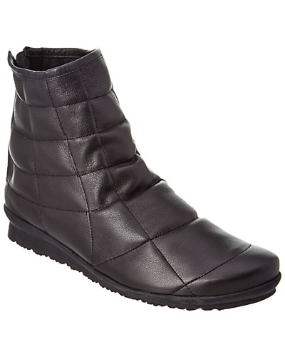 Arche Barmat Leather Bootie