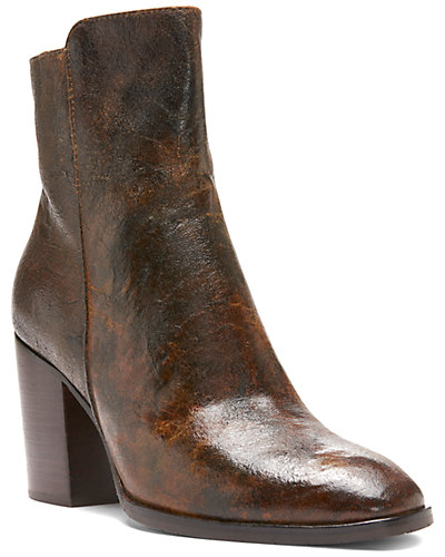 Donald J Pliner Women's Sonoma Leather Bootie