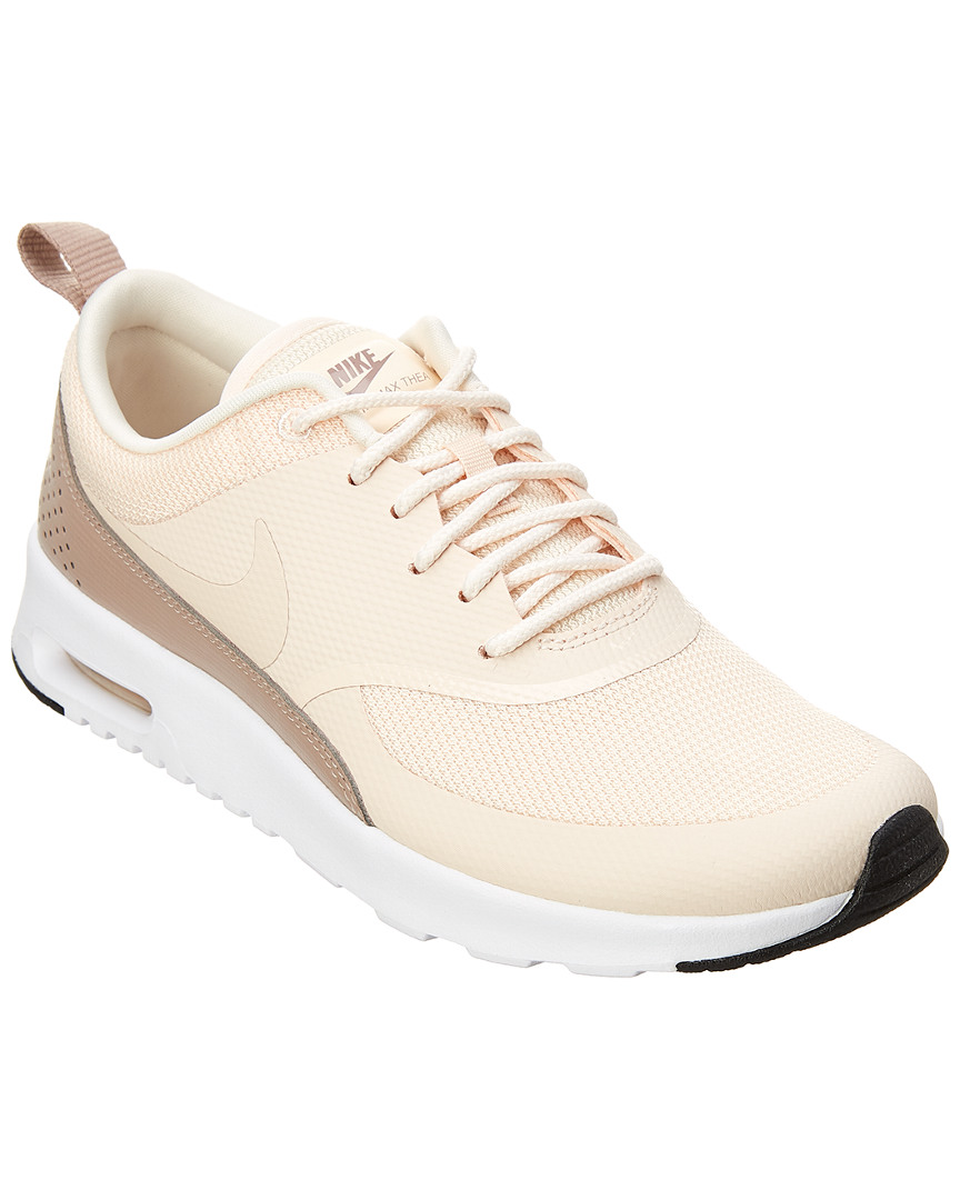 653fb6ba1c4e99 Nike Women s Air Max Thea Mesh Trainer