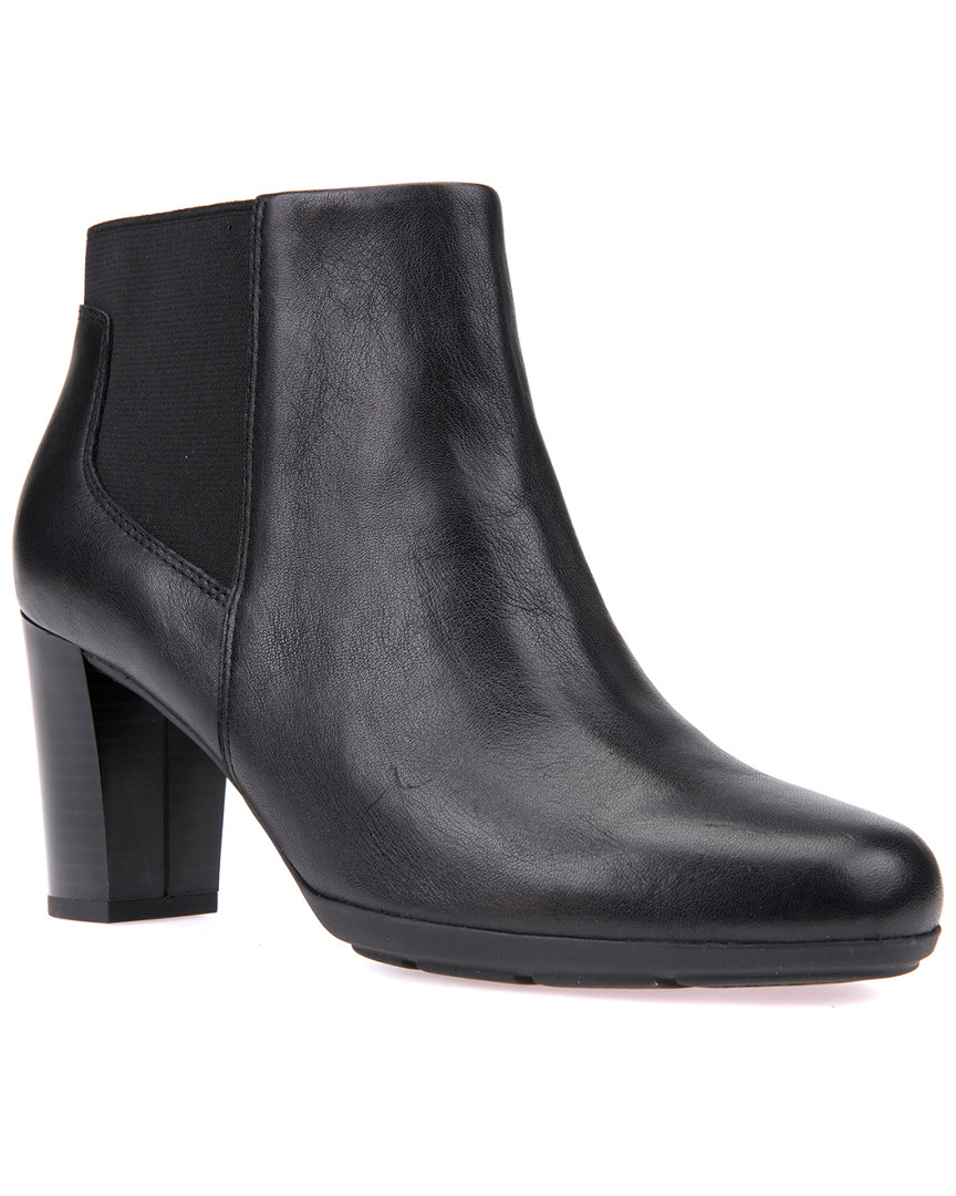 Details about Geox Annya Bootie Women's