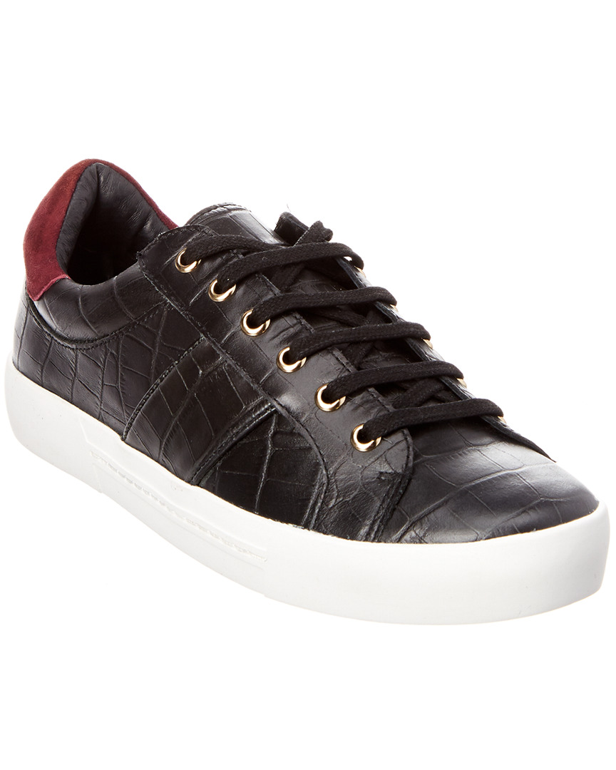 DAKOTA LEATHER SNEAKER