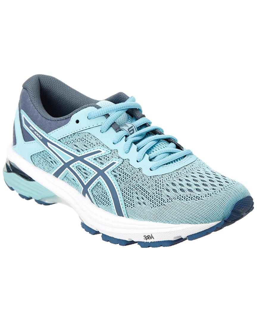 Chaussures de course de Asics Gt 100 femmes 6 Asics pour femmes | 9773040 - e7z.info