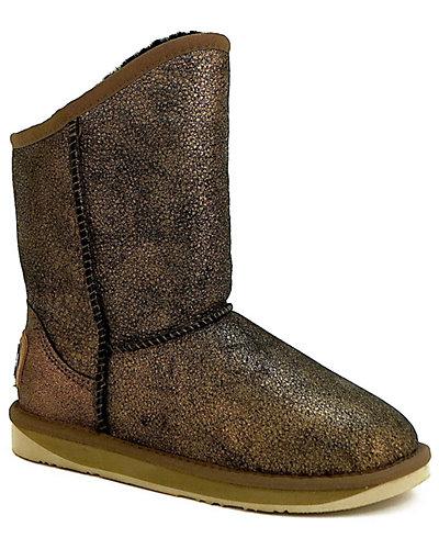 Australia Luxe Collective Cosy Short Sheepskin Boot