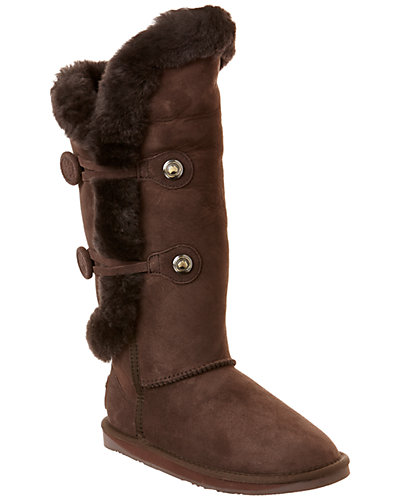 Australia Luxe Collective Nordic Suede Tall Boot