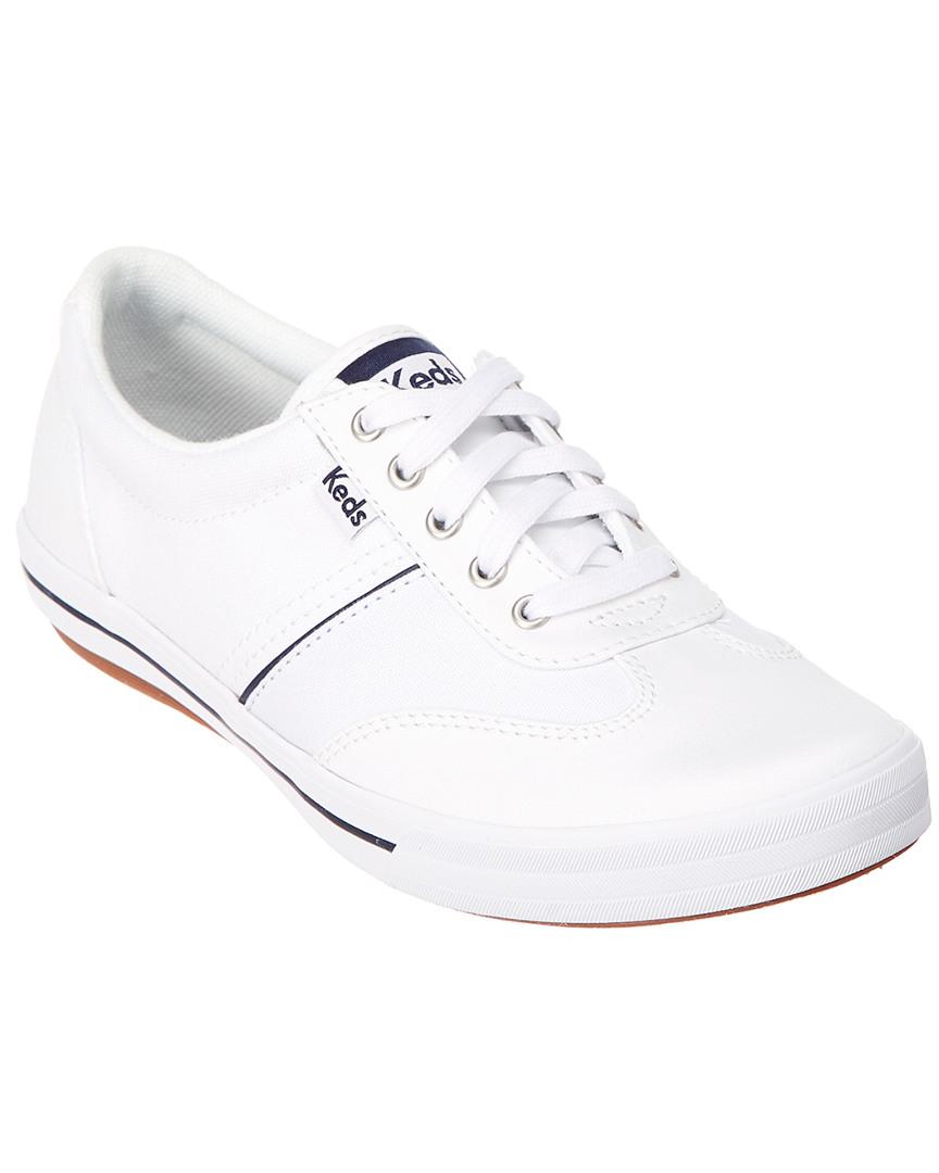 Craze Ii Sneaker in White