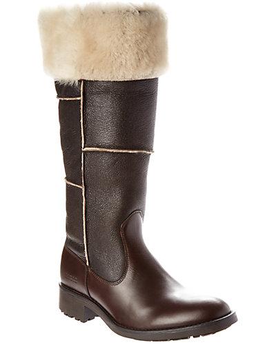 Aigle Chantewarm SH 2 Leather Boot