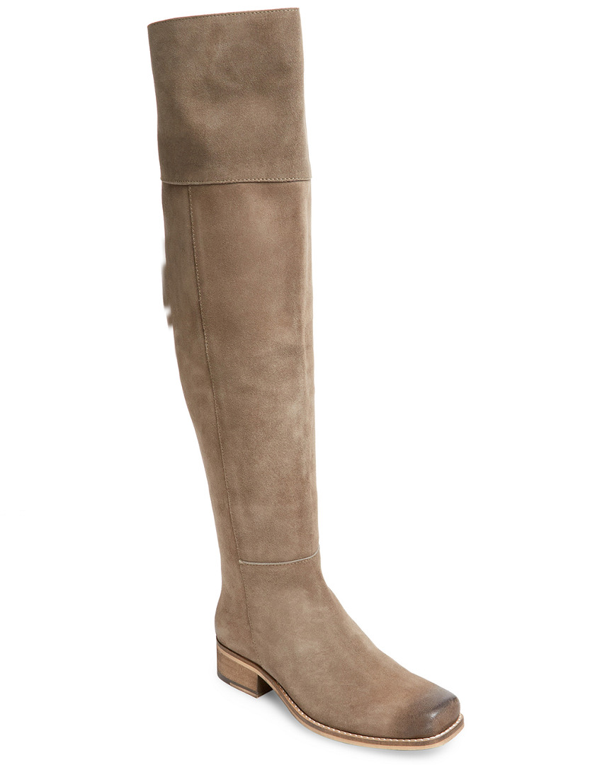 Seychelles Leathers PRIDE LEATHER TALL BOOT