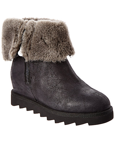 Ash Yorki Shearling Boot