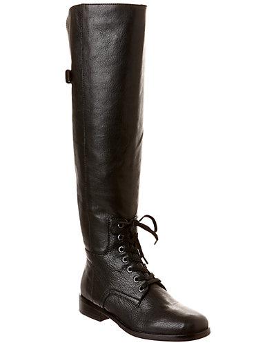 Pour La Victoire Cairo Leather Boot