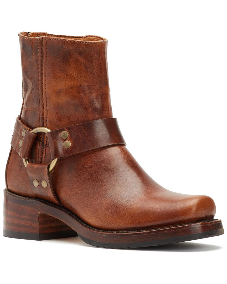 Heirloom Harness Boot in Nocolor
