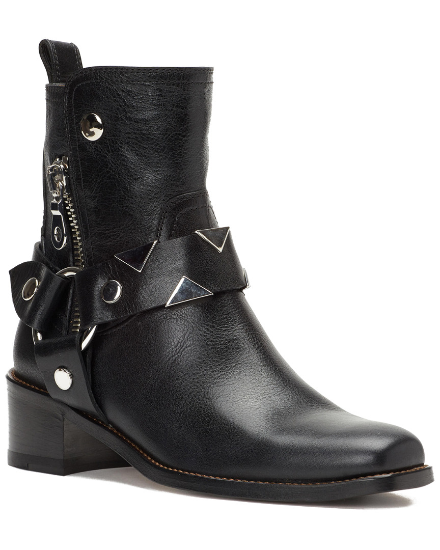Modern Harness Boot in Nocolor