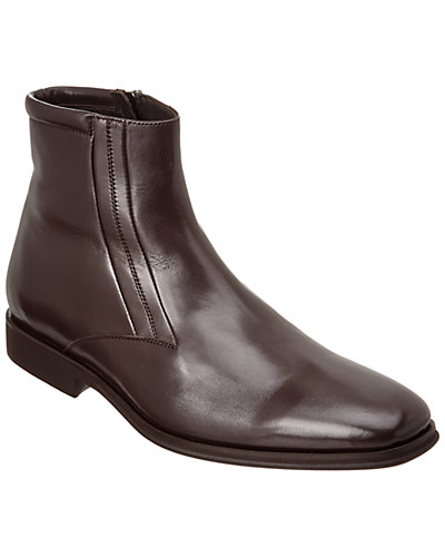 Bruno Magli Raspino Leather Boot