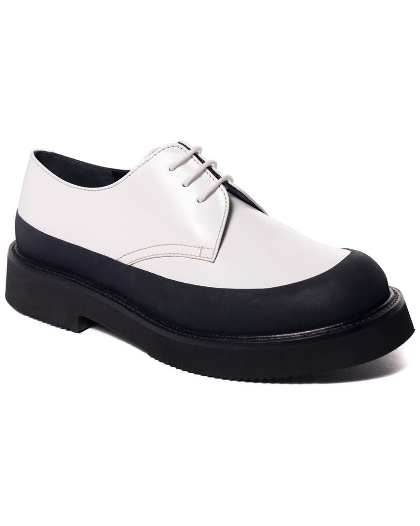 Leather Loafer, Nocolor