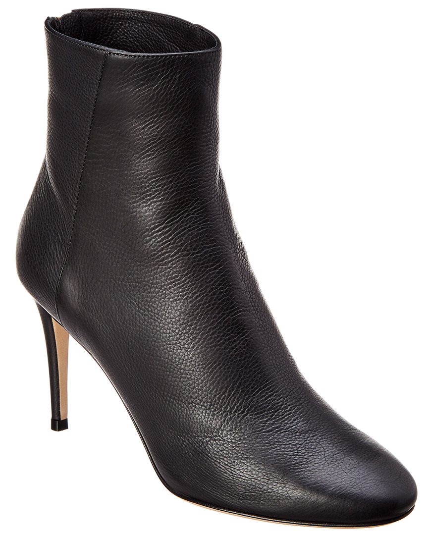DUKE 85 LEATHER ANKLE BOOT