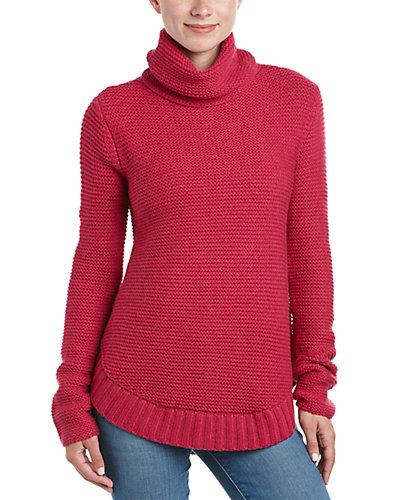 Calypso St. Barth Ventis Cashmere Sweater