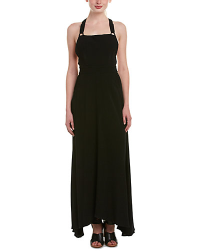 FLYNN SKYE Farmer Maxi Dress