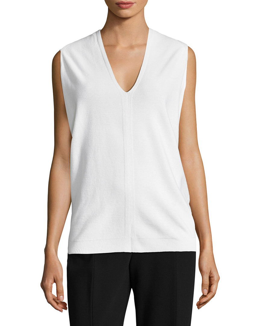 Narciso Rodriguez DRAPED T