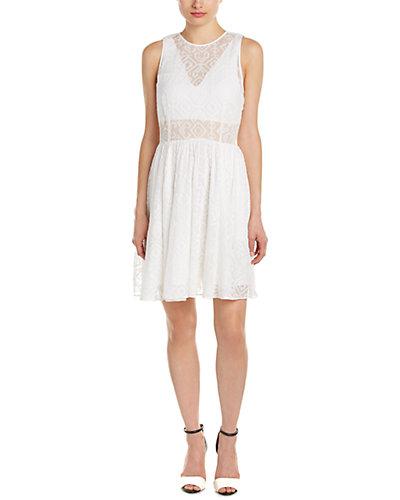 Rebecca Minkoff Trixie A-Line Dress