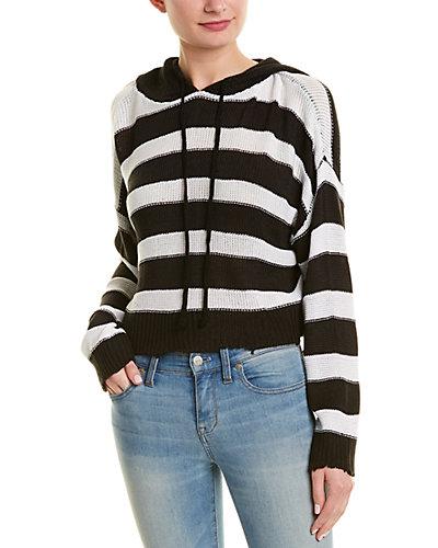 Rue La La — Elan Hooded Sweater