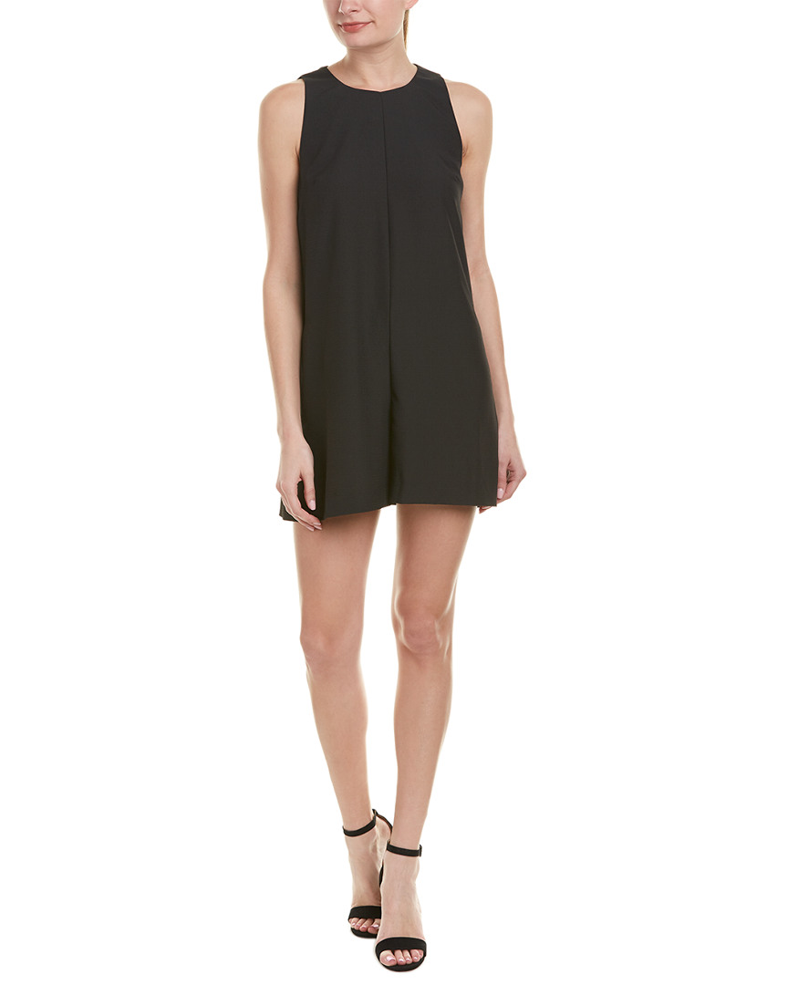 d671f249c2b French Connection Womens Eso Evening Dew Romper, 6, Black ...
